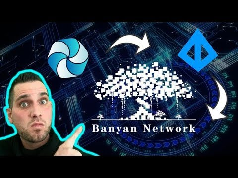 Banyan Network $BBN | 10x Gains?!? Loopring / HPB Connections $LRC $HPB $NEO $LRN