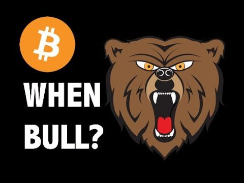 BITCOIN 2 YEAR BEAR? CRYPTO BULL RUN 2018! CRYPTOCURRENCY, LITECOIN, ETHEREUM,MONERO, BTC TRADE NEWS