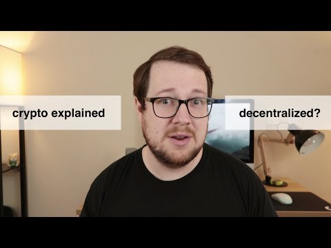 How decentralized are the top 10 cryptocurrencies? (BTC, ETH, XRP, BCH, LTC etc.)