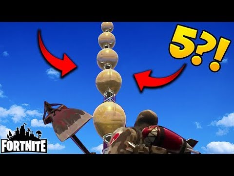 0.0001% CHANCE OF THIS! – Fortnite Funny Fails and WTF Moments! #132 (Daily Moments)