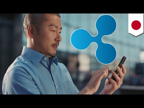 Bank Jepang menggunakan Ripple untuk pembayaran dengan menggunakan teknologi blockchain  – TomoNews