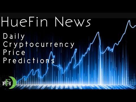 Crypto's Price Prediction | BTC, ETH, BCH, XRP, LTC, DASH, NEO, XMR, NANO 3/13/2018