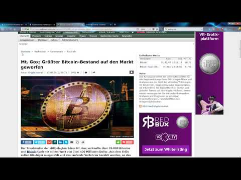 Darum Crasht der Kryptomarkt ? Darum fallen Ethereum, Tron, Iota, Ripple, Bitcoin und Co. ?