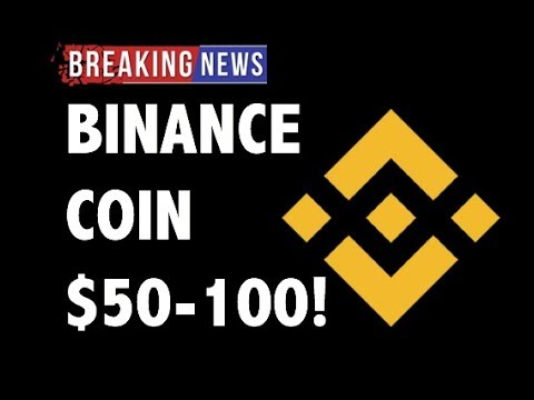 CRYPTO: BINANCE COIN TO $50-100 !!! BNB CHAIN BURN, BITCOIN, CRYPTOCURRENCY, ETHEREUM, LITECOIN NEWS