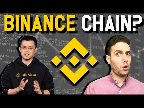 Binance Chain to dominate decentralized exchange? BNB main net, bounty for hackers!