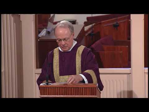 Daily Catholic Mass – 2018-03-14 – Dcn. Gerald