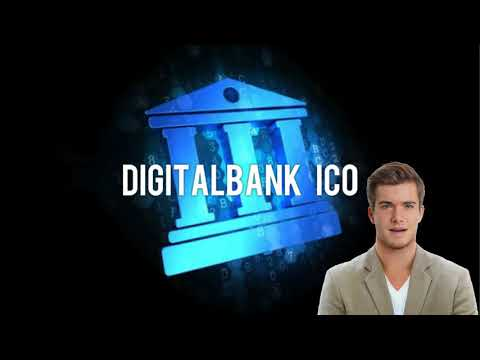 Aragon ANT  Coin  VS   DigitalBank  DGBK Coin