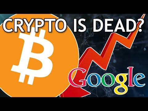 Google BANS Cryptocurrency Ads! Cryptocurrency is DEAD?