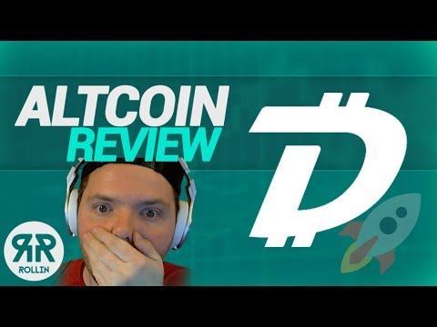 Digibyte Review! (DGB alt review)