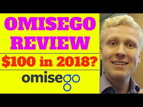 Omisego Review: Is OmiseGo a Good Investment? VITALIK BUTERIN Part of the Team!