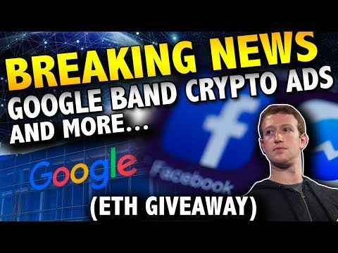 Breaking news – Binance Chain – Wyoming creates new Asset class – Google joins facebook anti-crypto
