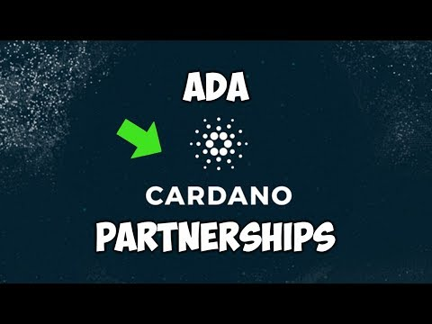 Cardano (ADA) Partnering Up with SIRIN LABS