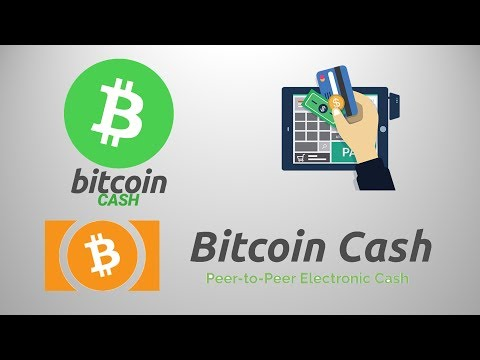 Почему BITCOIN CASH лучше BITCOIN | BTC vs BCH