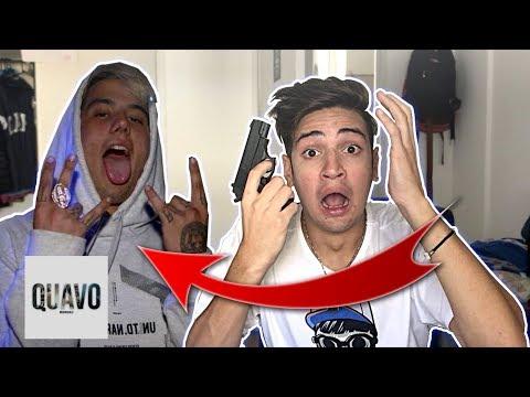 REACCION A QUAVO – DUKI, Ysy A, Neo Pistea #MODODIABLO (oficial)