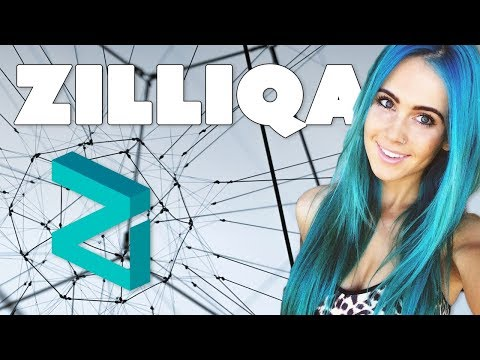 Zilliqa (ZIL) Review – Better than Ethereum and NEO?