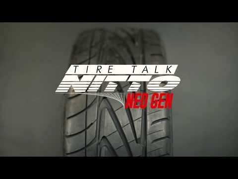 Tire Talk: Nitto Neo Gen