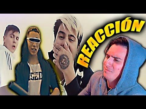 DUKI, Ysy A, Neo Pistea QUAVO – REACCIÓN #ModoDiablo