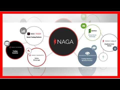 What Is Naga Coin?