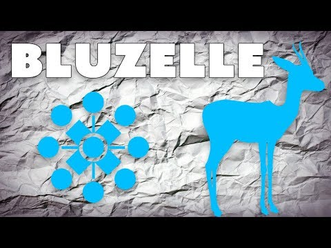 Bluzelle (BLZ) Review – Better than Siacoin Filecoin and Storj?