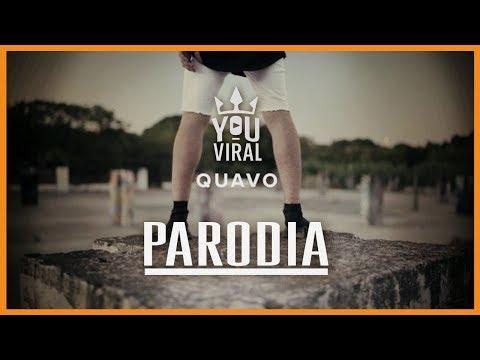 DUKI, Ysy A, Neo Pistea – QUAVO (Parodia Oficial) | YouViral
