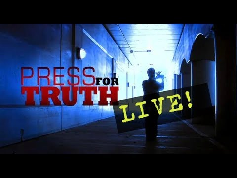 Press For Truth Live with Dan Dicks (Steemit AMA)