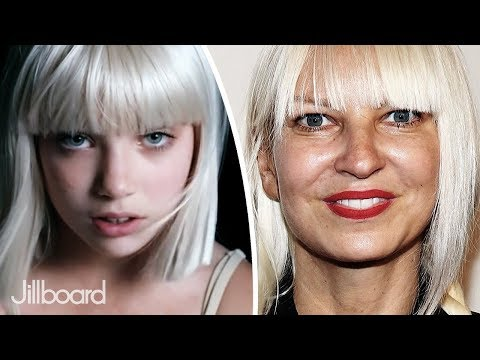 Sia – Music Evolution (1995 – 2018)