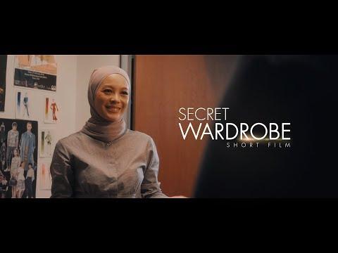 """Secret Wardrobe : Vivy Yusof Ada """"Secret Wardobe"""" ?"""