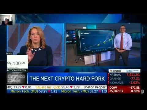 The Next Stealth Coin Pump? | CNBC Fast Money