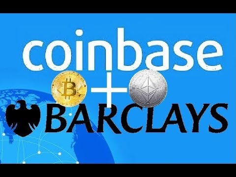 Coinbase, Barclays Partnership to Expedite Cryptocurrency Transfers