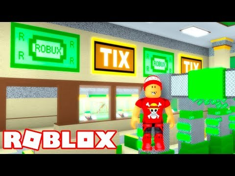 Roblox → FÁBRICA DE ROBUX E TICKETS (TIX) !! – Bank Factory Tycoon ?