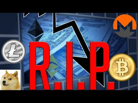 Is Crypto Dead? Is Cryptocurrency Dying? Here's The Truth…