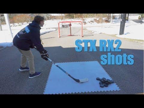 STX SURGEON Rx2 Shots