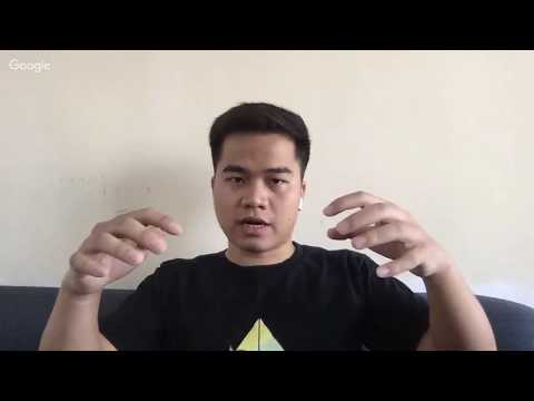 Loi Luu: Kyber Network and DEX, the Holy Grail of Crypto