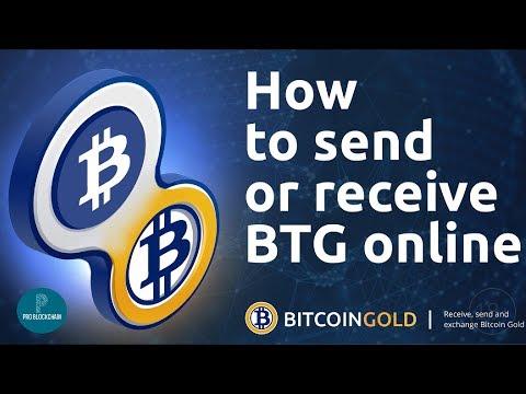 Как безопасно получить Bitcoin Gold в 2 клика!