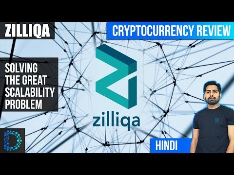 Cryptocurrency Review – Zilliqa (ZIL) – Future of Public Blockchain -Price Prediction – [Hindi/Urdu]