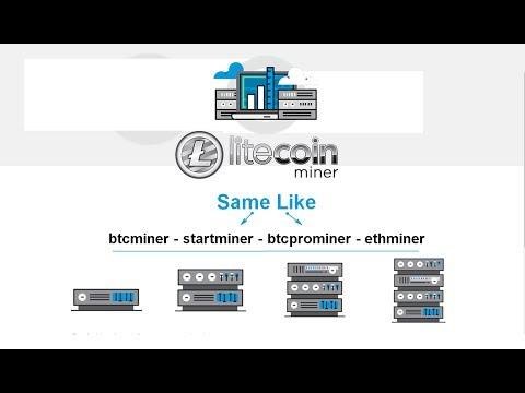 Ltcminer | Litecoin mining | Scam or legit