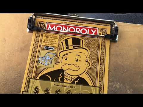 New March tix:Monopoly madness