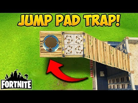 FAKE LAUNCH PAD TRAP! – Fortnite Funny Fails and WTF Moments! #139 (Daily Moments)