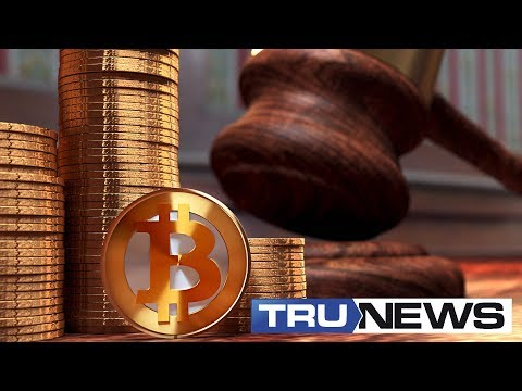 TruNews – Are You Prepared For Prison For Owning Cryptocurrency?
