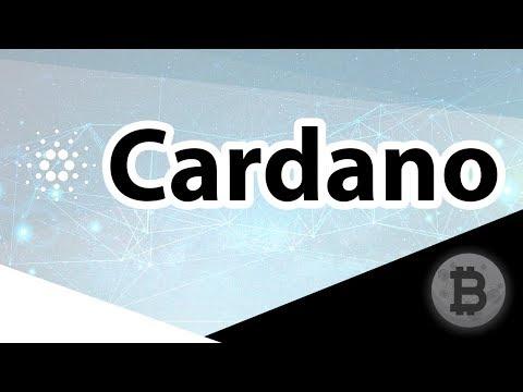 Обзор криптовалюты Cardano (ADA) для новичков. Где купить и хранить?? Азбука криптовалюты Cardano