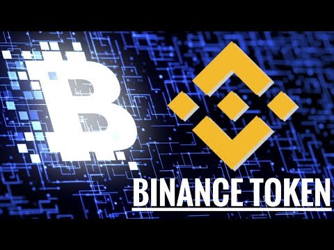 Time to Buy some Binance – BNB Token