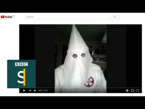 YouTube admits it has a neo-Nazi music problem – BBC Stories