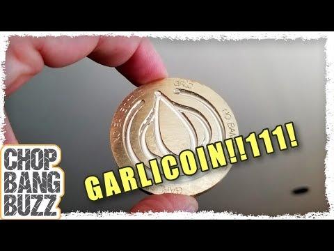 Garlicoin!!11!