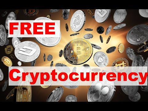 Get Free Cryptocurrency ~ Alt Coins Give Away