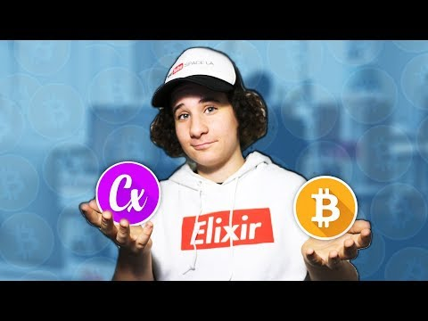 CxCoin – The new Cryptocurrency created by a 14 year old.