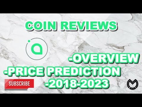 Can This Company Compete With Amazon? Coin Reviews: Siacoin | Overview & Price Prediction 2018