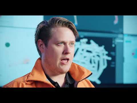 Sandvik: Putting IoT to work for the manufacturing industry