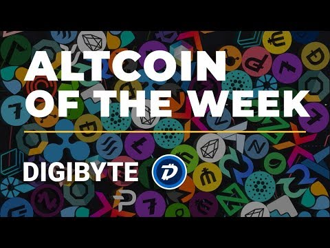 Paying your Debts with DigiByte DGB (Café Sketch)
