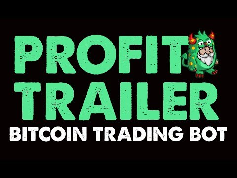 Profit Trailer – Cryptocurrency Trading Bot – 24/7 LIVE STREAM