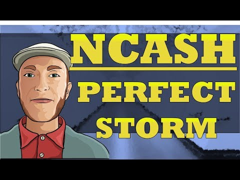 5 Reasons an NCASH Perfect Storm is Brewing | US Congress Cryptocurrency Report | Pay With Crypto